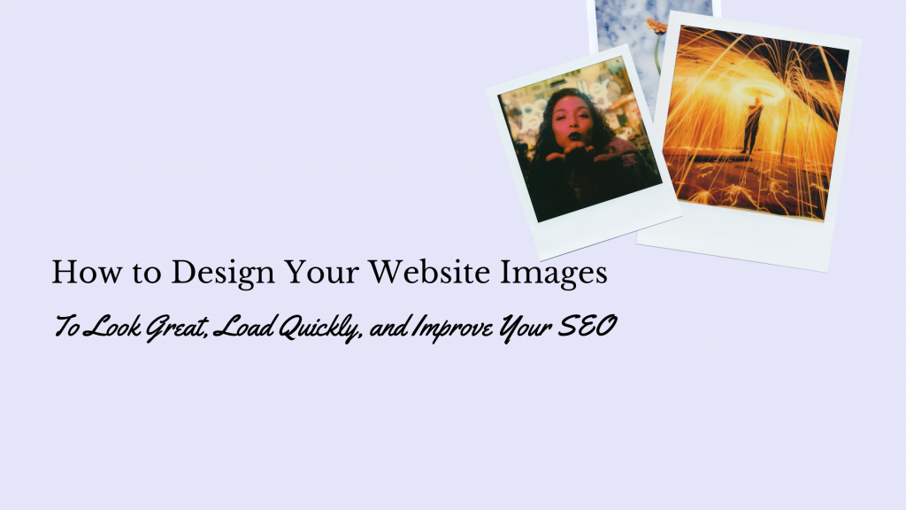 How to Optimize Your Images for Search - course cover